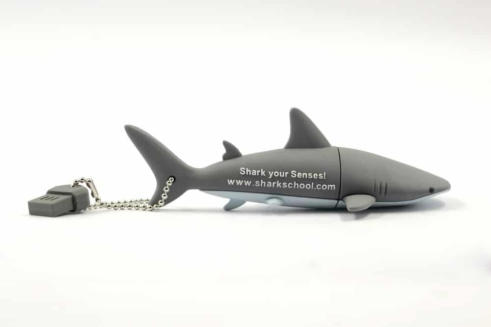 SharkSchool™ USB-Stick